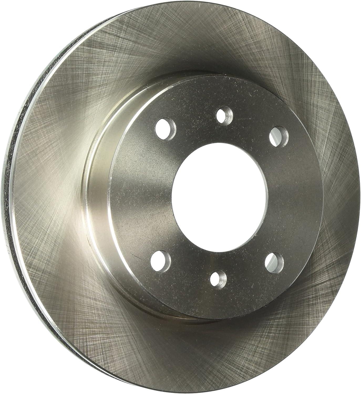 Centric Parts 121.42040 C-Tek Standard Brake Rotor
