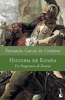 Los Mitos De La Historia De España: Amazon.es: García de Cortázar, Fernando: Libros