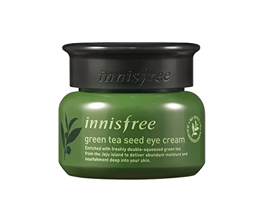Innisfree Greentea (Eye Cream)