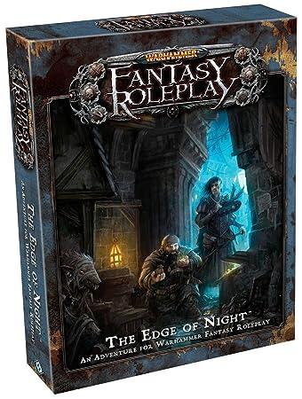 Warhammer Fantasy Roleplay: The Gatheri free