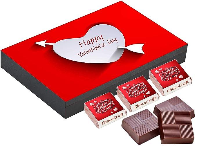 ef58374e126d9 CHOCOCRAFT - Valentine Day Gift - Birthday Gift for Boyfriend - 12 ...