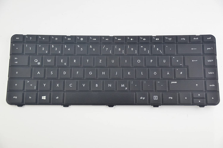 Racksoy Brand Neu DE QWERTZ Tastatur HP Pavilion G6 G4 G6T G6X G6S G4-1000 G6-1000 Keyboard 633183-041 Deutsch Layout