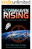 Stormhaven Rising (Atlas and the Winds Book 1)