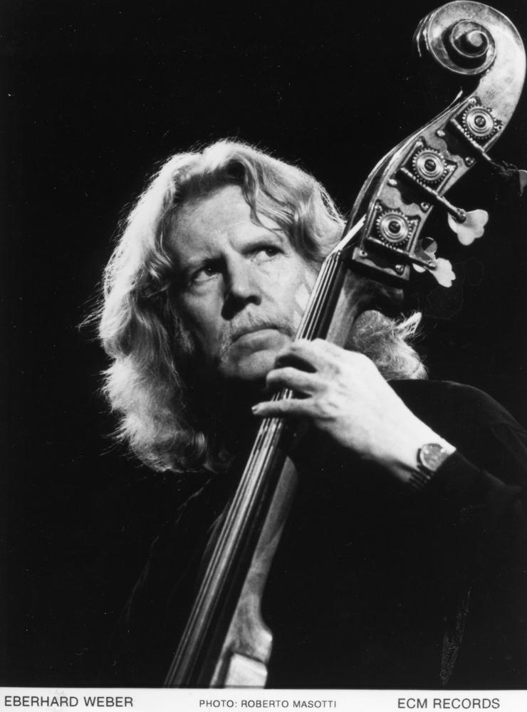 Eberhard Weber Bei Amazon Music