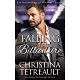 Falling For The Billionaire (The Sherbrookes of Newport Book 9)