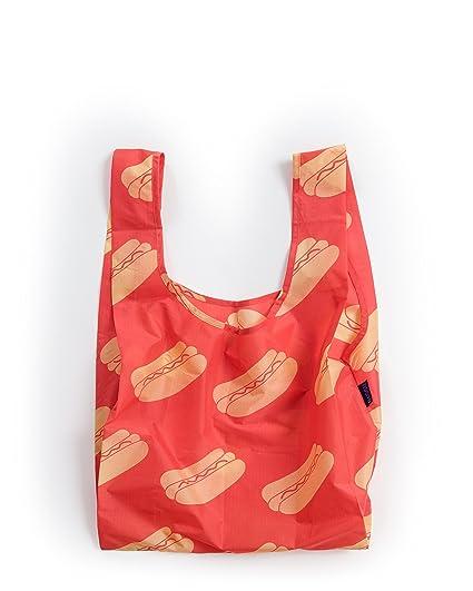 897c21ff6a Amazon.com  BAGGU Standard Reusable Shopping Bag