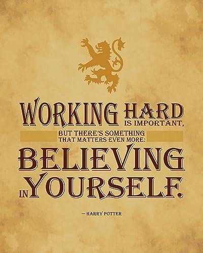 Harry Potter Inspirational Quotes Amazon.com: Harry Potter Inspirational Quotes Art Prints: Handmade Harry Potter Inspirational Quotes