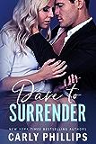 Dare to Surrender (NY Dares Book 1)