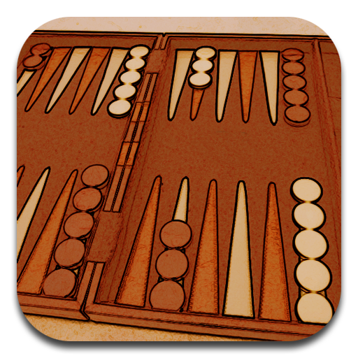 Backgammon NJ for Android (Best Backgammon App For Android)
