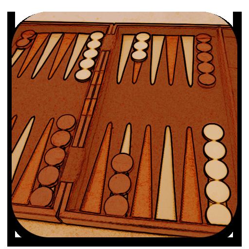 (Backgammon NJ for Android)