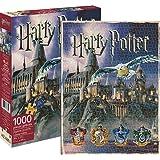 Aquarius Harry Potter Hogwarts Jigsaw Puzzle (1000-Piece)