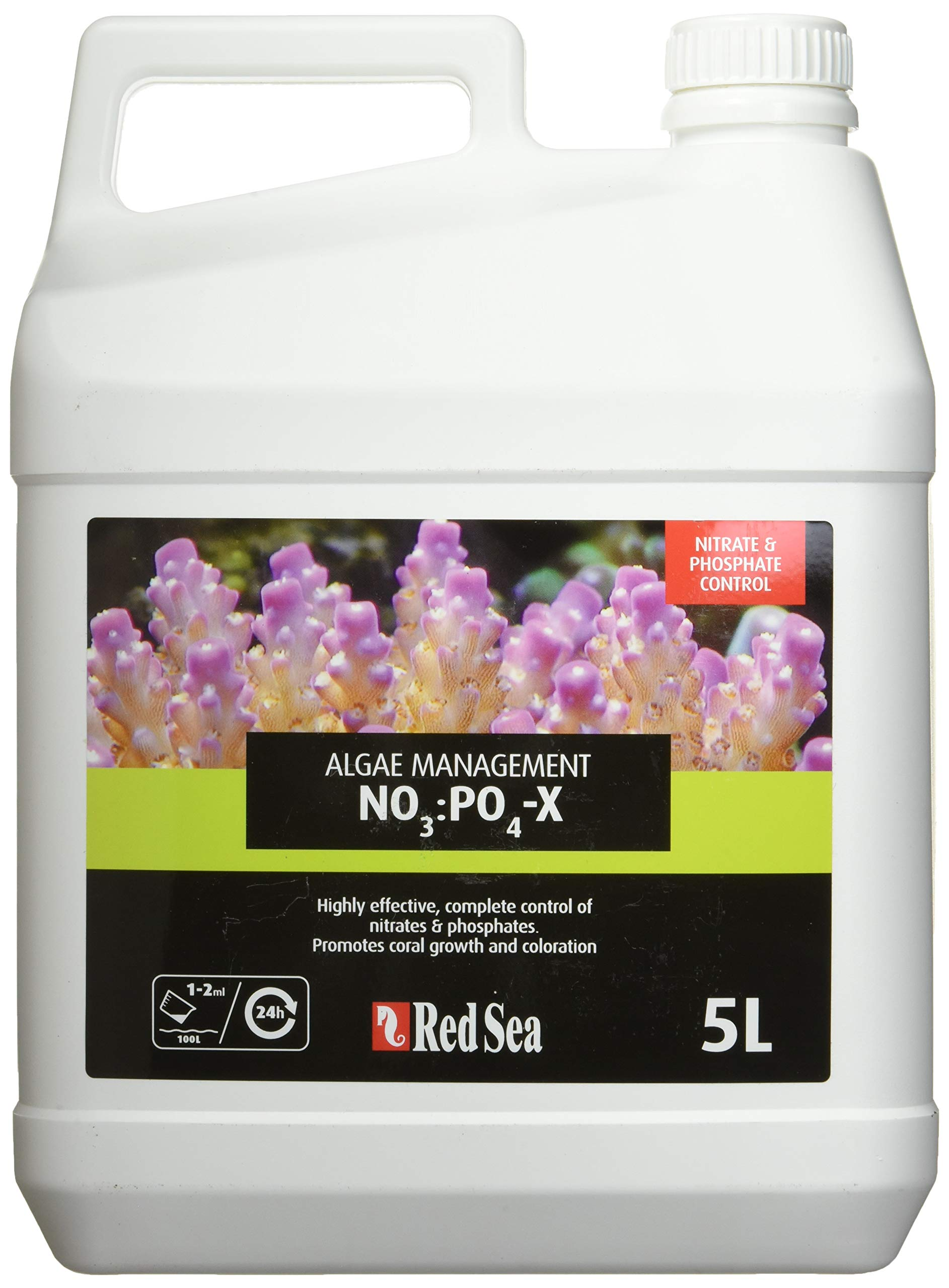 Red Sea Supplement Nopox, 5 L by Red Sea