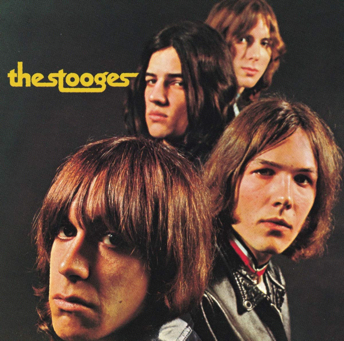 The Stooges: Stooges: Amazon.fr: Musique