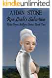 Rae Leah's Salvation (Tales From Aelfyce Series Book 2)