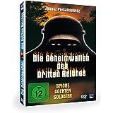 Die Geheimwaffen des Dritten Reiches - V1, V2, Atombombe
