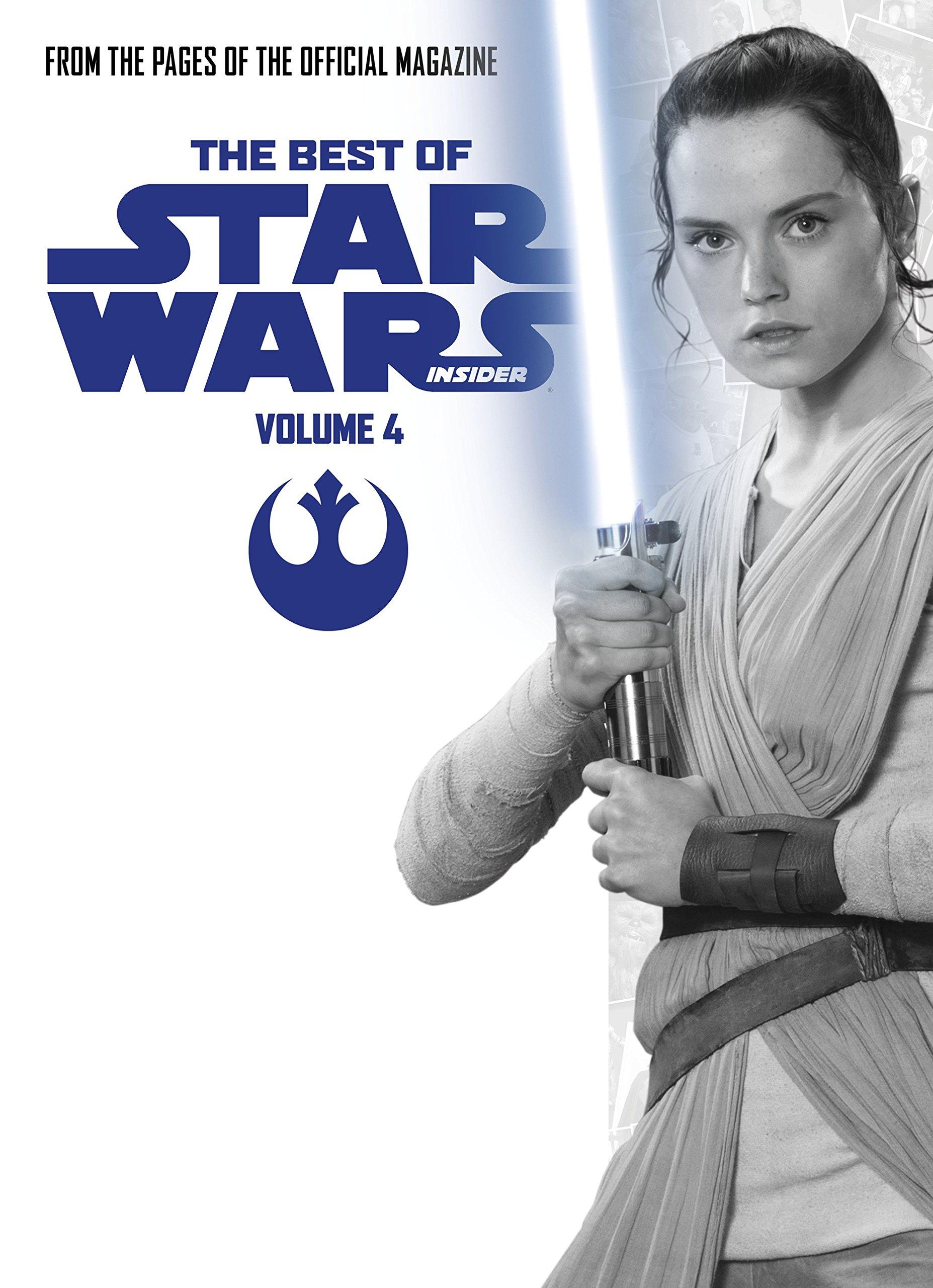 Download Best of Star Wars Insider: Volume 4 ebook