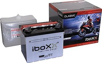 cl52430, U1 - 9 Dry, Plomo-ácido batería original de iBoxx ...