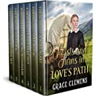Twists and Turns in Love's Path: An Inspirational Romance Collection