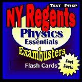 NY Regents Physics Test Prep Review--Exambusters