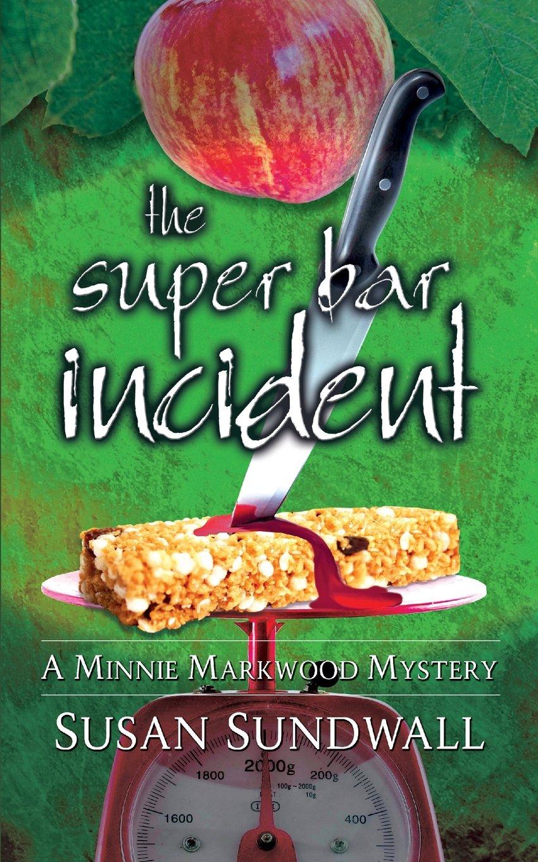 The Super Bar Incident pdf