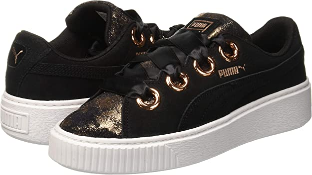 PUMA Damen Platform Kiss Artica WN's Sneaker: