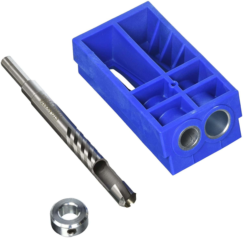 Kreg Pocket Hole Plug Cutter System B01M5935O8 12566