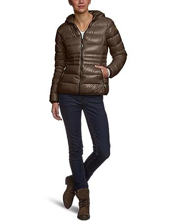 Fix CAMPAGNOLO Hood Mel3Z16026 Woman Terra Q930 Jacket 5RL4cjqA3