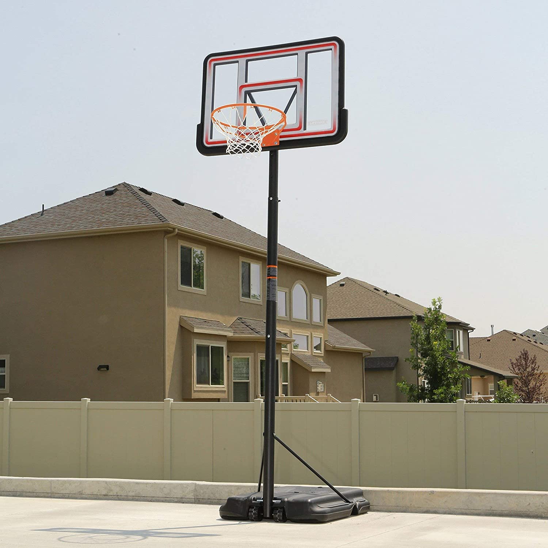 Lifetime Portable Basketball System Renewed