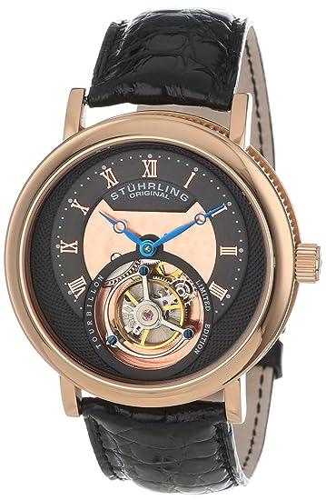 Stuhrling Original 502.334XK54 - Reloj de pulsera hombre: Amazon.es: Relojes