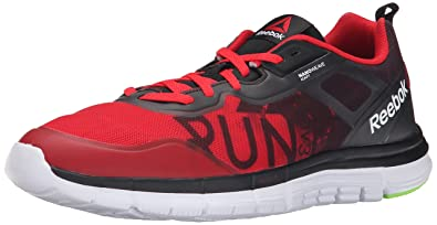 0c555984c15 Reebok Men s Zquick Soul GP Running Shoe