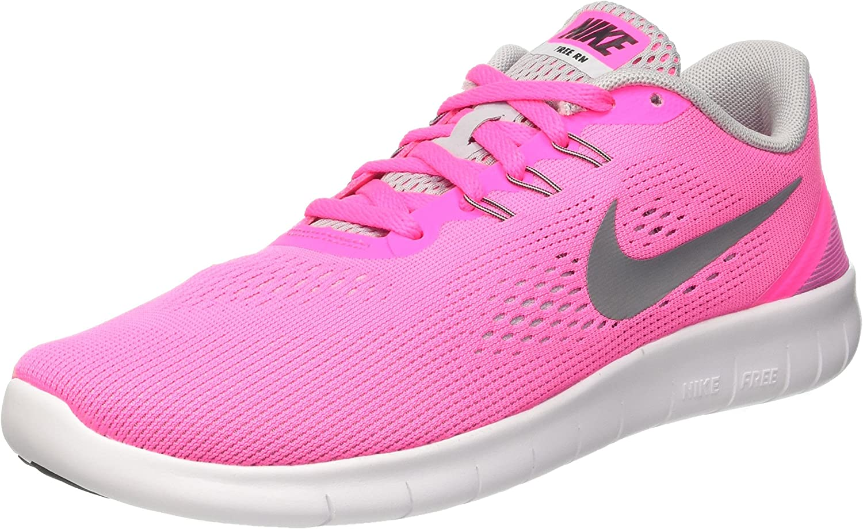 nike free rn psv Amazon.com | Nike Free RN (GS) Running Trainers 833993 Sneakers ...