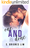 One and Done (Two Outta Three Book 2) (English Edition)