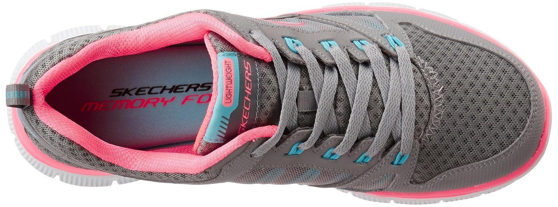 Skechers Damen Flex Flex Damen Appeal Adaptable Turnschuhe f71557