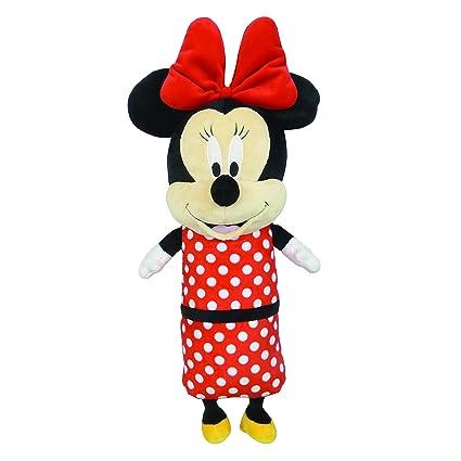 Disney 7083982 Minnie cinturón cojín 3d: Amazon.es: Coche y moto