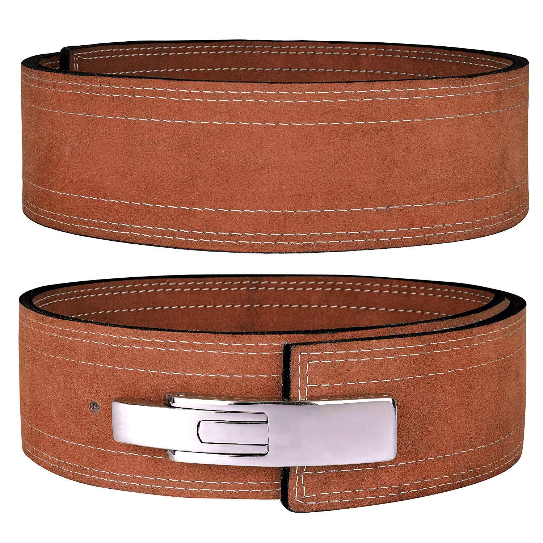 Hawk Sports Lever Belt 10mm Powerlifting Belt for Men /& Women Buckle Strongman Power Weight Lifting Weightlifting Belts