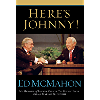 Here's Johnny!: My Memories of Johnny Carson, The Tonight Show, and 46 Years of Friendship