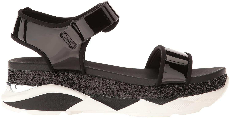 ALDO B07921GJLW Women's Zarella. Sport Sandal B07921GJLW ALDO 6.5 B(M) US|Black Miscellaneous 8c92b0
