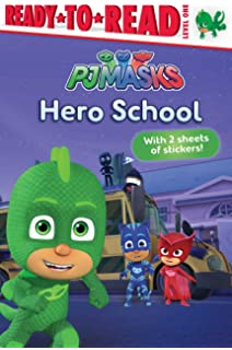Hero School (PJ Masks)