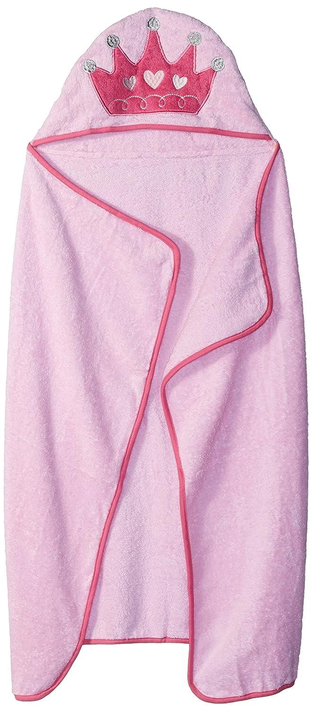 f6c758bc04 Amazon.com   Disney Baby PRINCESS Puppet Hooded Towel