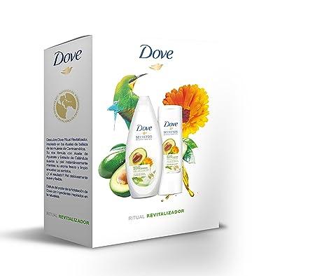 Dove Pack Ritual Revitalizador - 900 ml