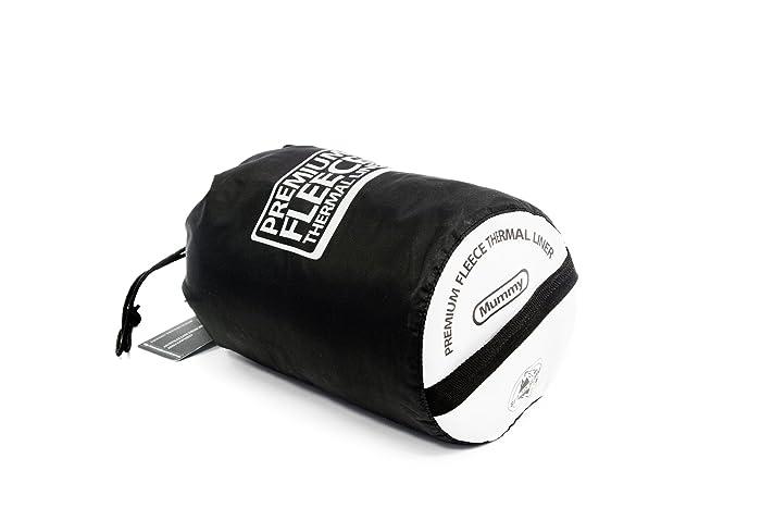 The Best Sea To Summit Toaster Fleece Liner