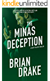 The Minas Deception (Scott Stiletto Book 5)