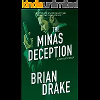 The Minas Deception (Scott Stiletto Book 5)