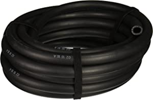 Abbott Rubber X1110-0501-25 EPDM Rubber Agricultural Spray Hose, 1/2-Inch ID by 25-Feet