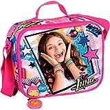 perona SOY LUNA THERMAL LUNCH BAG. SCHOOL COOLER BAG HANDBAG. LUNCH BOX BAG