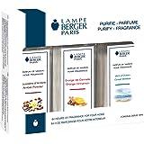 Lampe Berger - Triopack BEST SELLER - 3 Flaconi da 180ml