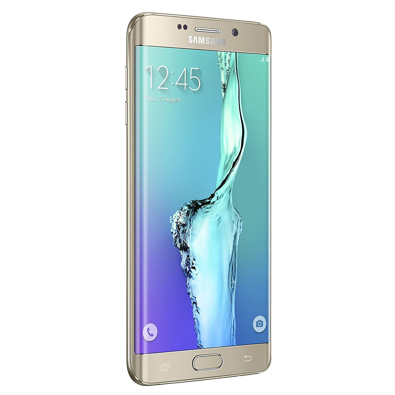 Samsung Galaxy S6 Edge+, Gold 32GB (Sprint)