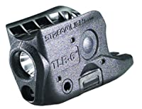 Streamlight 69270 TLR-6 Tactical Pistol Light