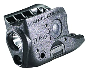 Streamlight TLR-6 Pistol Light