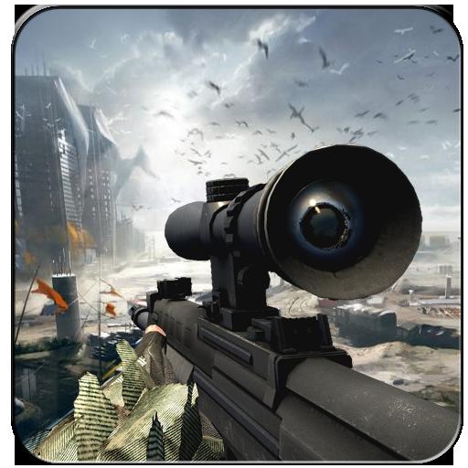 Modern Military Sniper Shooter ()